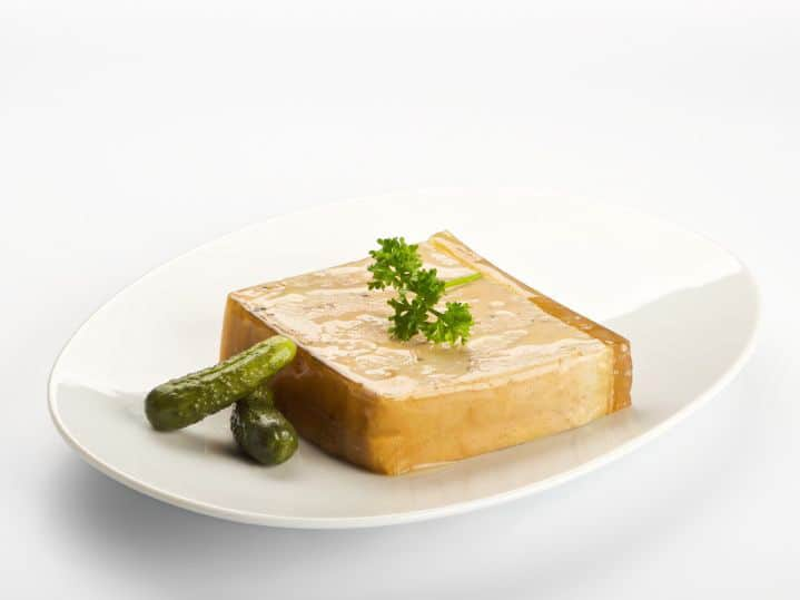 The Great Foie Gras Debate- Should Foie Gras be Illegal? A new California law bans the use of foie gras. Learn the Jewish history of foie gras and the natural alternative to force-feeding geese.