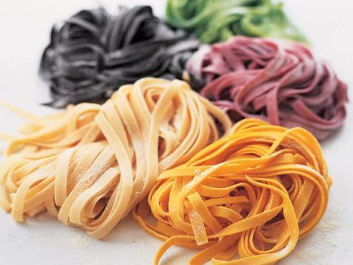 The History of Pasta - Learn the history of pasta, a story over 5,000 years old that starts in China, journeys to Italy, and enters the New World.