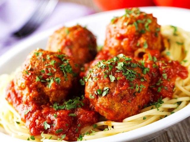 The history of pasta - Italian cuisine pasta ...