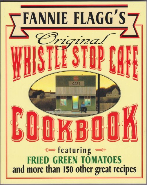 Fried Green Tomatoes - Learn to make easy southern fried green tomatoes from Fannie Flagg's Original Whistle Stop Cafe Cookbook. Includes zesty dipping sauce recipe.