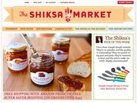 The Shiksa Market