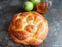 Vegetarian Rosh Hashanah Recipes