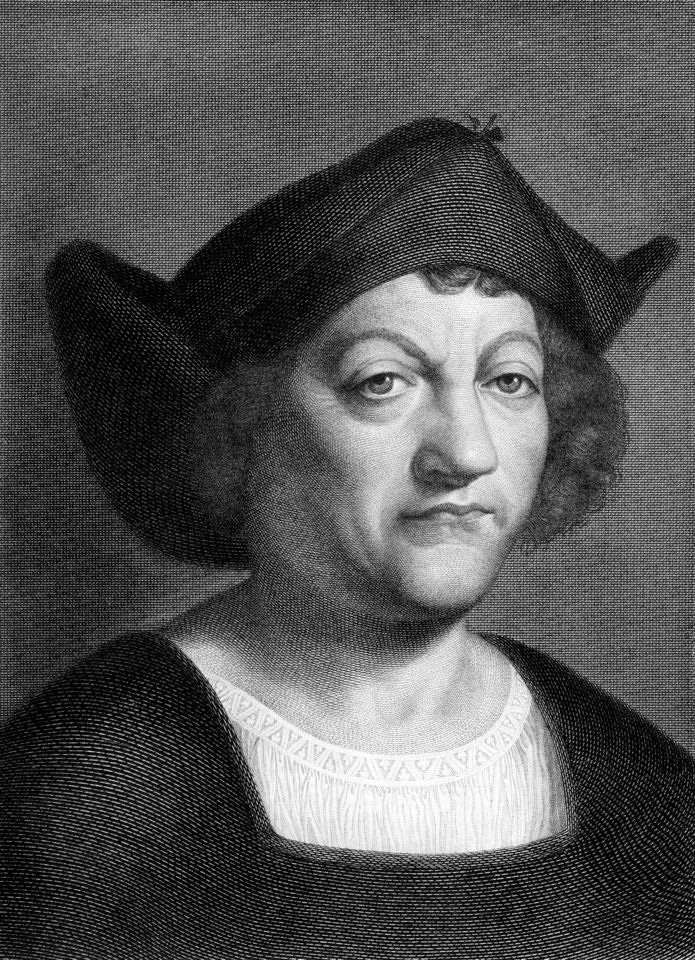 Christopher Columbus: Foods of the New World - When Columbus reached the Americas in 1492, he encountered a native cuisine unfamiliar to Europeans. As two cultures converged, a new food culture developed.