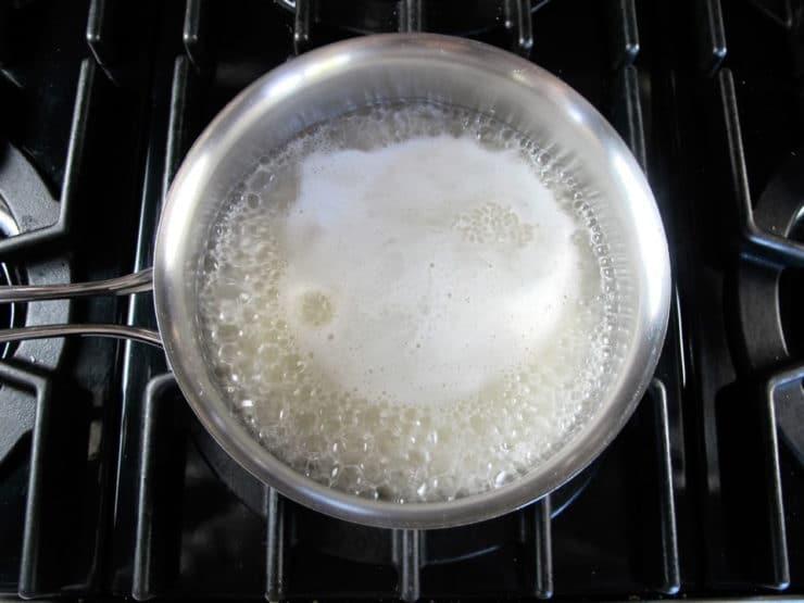 Coconut Chai Rice Pudding - Creamy Dairy Free Recipe