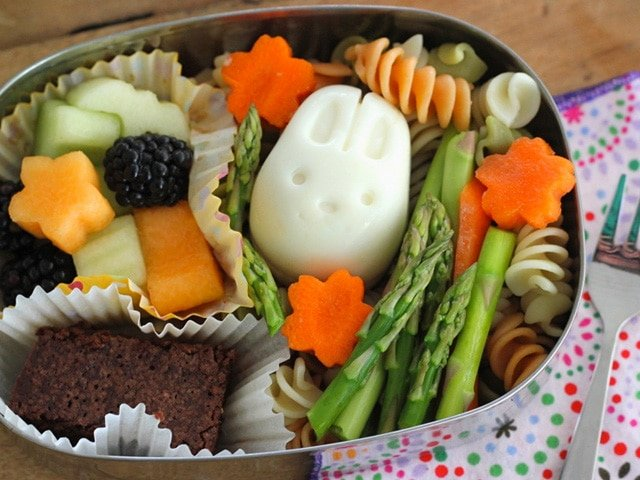 Kosher Bento Box Pasta Salad Bento Box Recipe For Kids