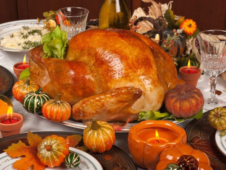 The History of Turkey - In America, turkey is the centerpiece for our biggest food holiday celebration: Thanksgiving. Brush up on your turkey trivia here!