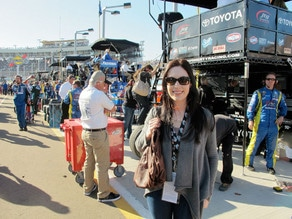 NASCAR - In the Pit