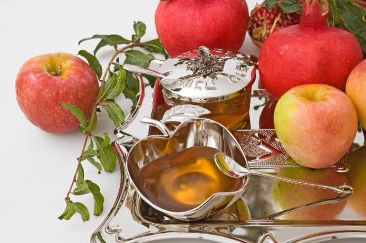 What Is Rosh Hashanah Jewish Holiday Guide