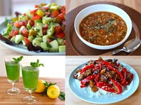 World Vegan Day Recipes