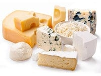 Cheese - The New Health Food?