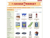 Hanukkah - The Shiksa Market