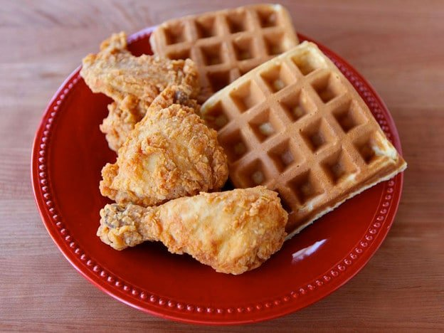 Roscoe's House of Chicken & Waffles | Restaurants : Food ...