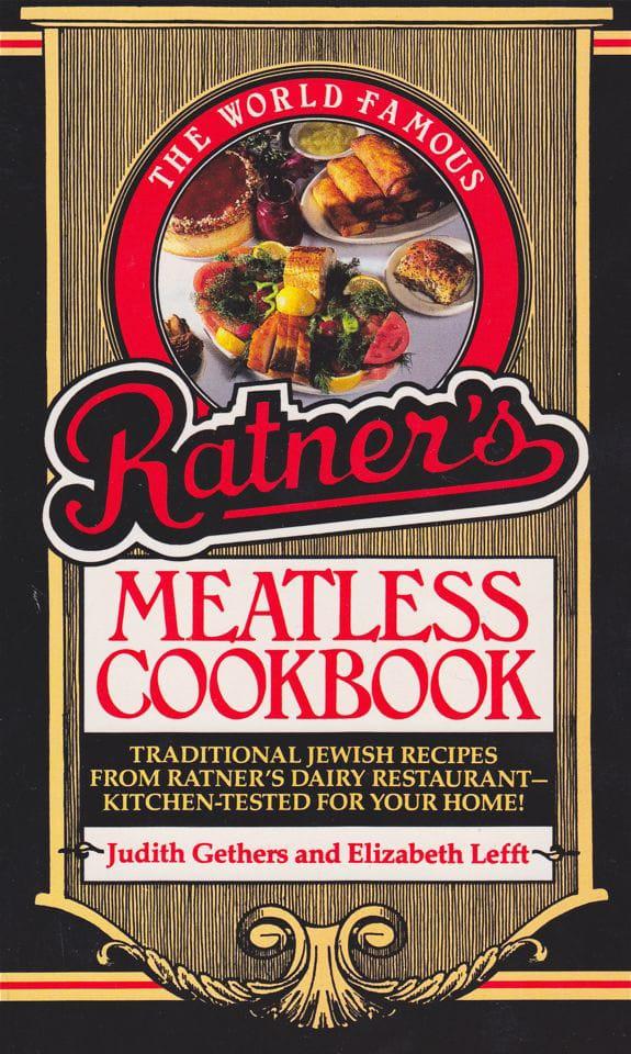 Ratner's Cheese Blintzes: Meyer Lansky's Favorite Dish