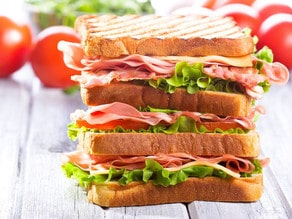 The History of the Sandwich - Learn the history behind the sandwich, from the Hillel Sandwich to the Earl of Sandwich to the Reuben, and everything in between.
