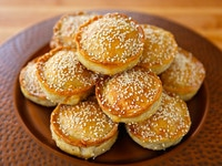 Tilly's Pastelles - Sephardic Meat Hand Pies