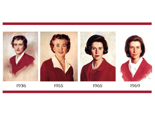Who Is Betty Crocker? - Betty Crocker is a household name in the American kitchen. Who was she, and how did she inspire millions of home cooks? Read all about it here!