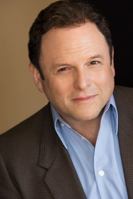 """Interview with Jason Alexander on his new show, """"When You're in Love the Whole World is Jewish,"""" and recipe for Lokshen mit Kaese - Noodles & Cheese"""