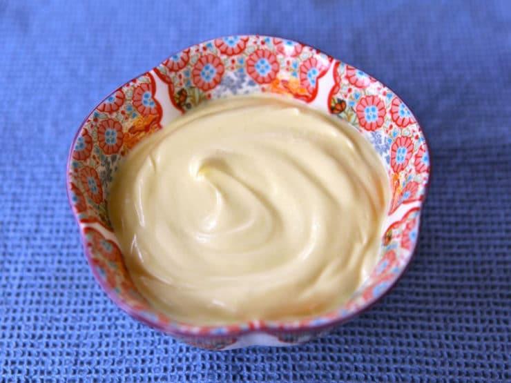 Homemade Spreadable Butter 4