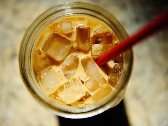 The PIoneer Woman Perfect Iced Coffee