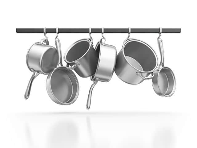 Pots, Pans and Cookware – What Should I Buy?