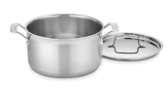 Stovetop Pots, Pans and Cookware - What Should I Buy? Learn which pots and pans are used for which purposes, to find out which cookware best suits your individual needs. Browse splurges and bargains.