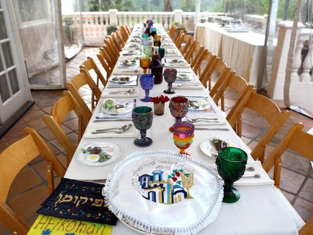 Shiksa Passover 2013