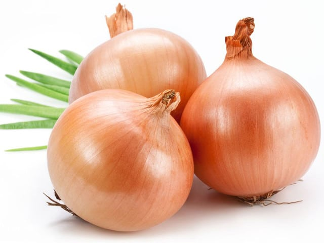 All About Onions on TheShiksa.com #history #cooking #tutorial
