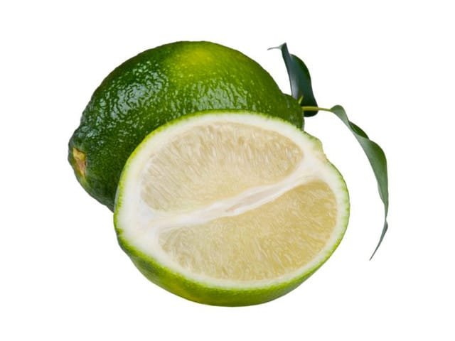 Slice a lemon or lime lengthwise & yield up to 3x more juice! This and more on today's Kitchen Tips from TheShiksa.com