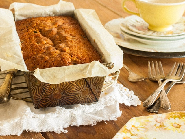 Washington Cake on TheHistoryKitchen.com #recipe #history