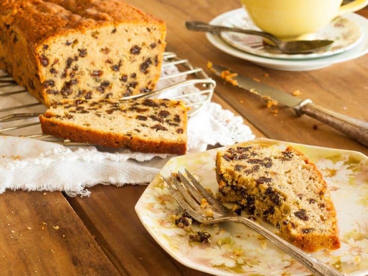 Washington Cake on TheHistoryKitchen.com #recipe #history