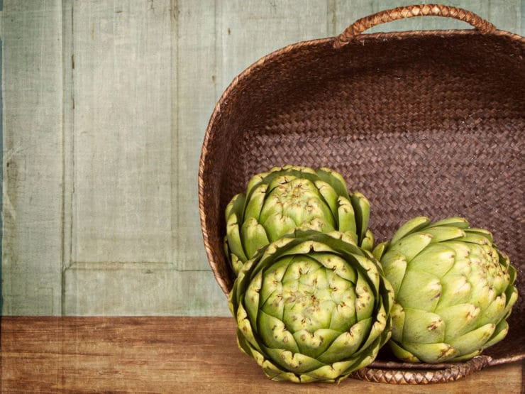 All About Artichokes - The ultimate artichoke guide - learn the history, plus tutorials for cleaning, prepping, and cooking in a variety of ways.