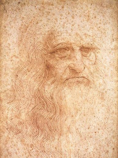 What was Cooking in Leonardo da Vinci's Kitchen? on TheHistoryKitchen.com #history #Renaissance