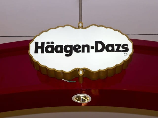 The History of Häagen Dazs on The History Kitchen