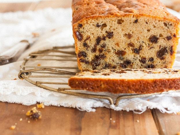 Washington Cake on The History Kitchen