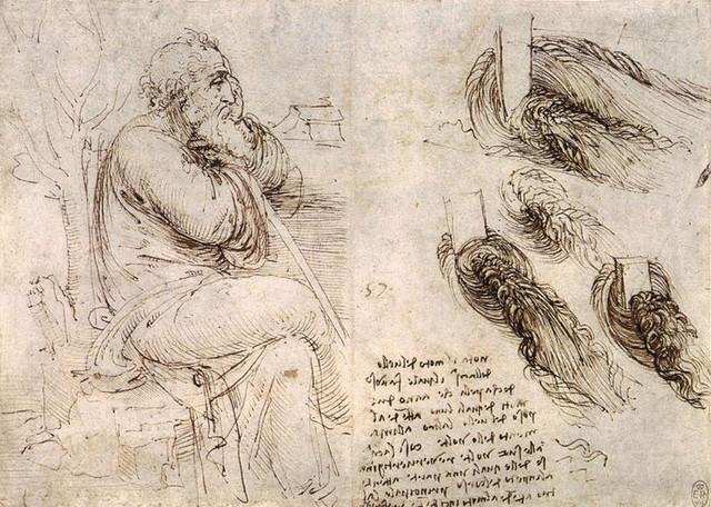 What was Cooking in Leonardo da Vinci's Kitchen? on The History Kitchen