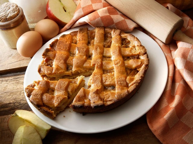 """What Does """"As American as Apple Pie"""" Really Mean?"""