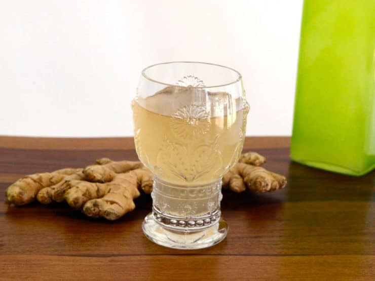 The Old Fashioned Way: Homemade Ginger Beer