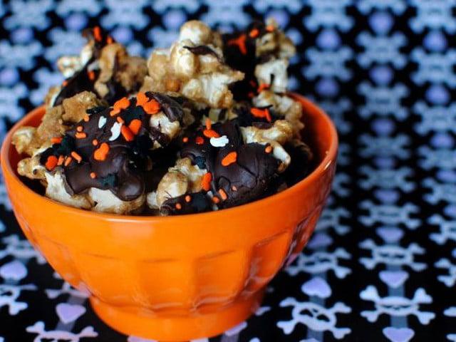 """Popcorn: A """"Pop"""" History on The History Kitchen"""