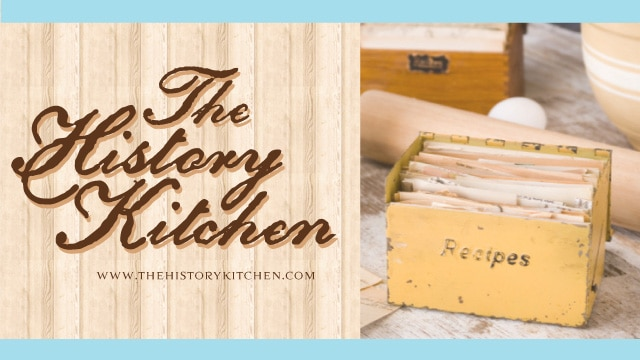 The History Kitchen