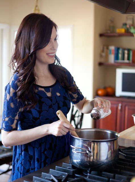 Celebrate the new year with Tori Avey's Top 25 Recipes and Posts for 2013!