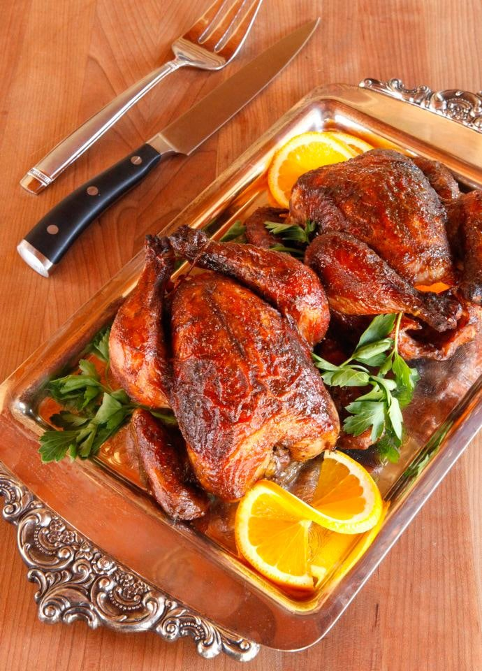 ... marinated cornish game hens 2 ingredients marinated cornish game hens