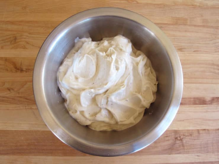 "Banana Soft Serve - Recipe for One-Ingredient Food Processor Banana ""Ice Cream"