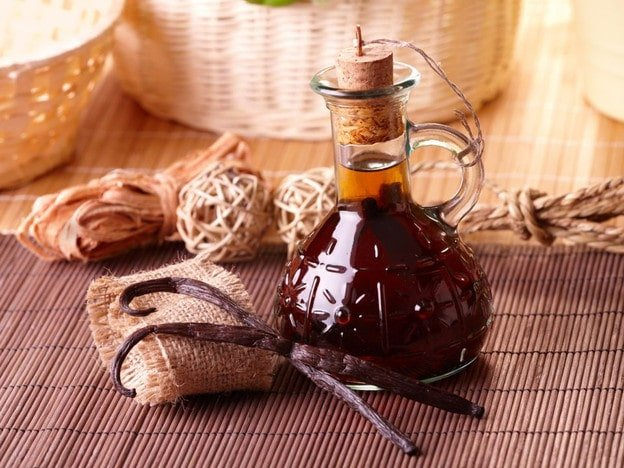 Who Knew? Helpful Kitchen Tips #7. Retain the strength and flavor of vanilla, dry brine meat, softened butter and more!