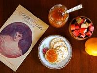 Rhubarb Marmalade - Vintage Recipe from Cooking Club Magazine, April 1907