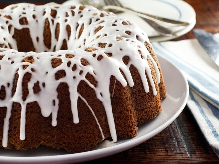 American Cakes Sour Cream Coffeecake History Recipe