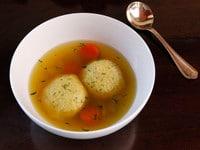Passover - Ashkenazi