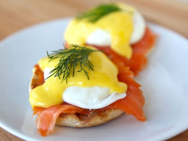 Breaking the Fast with Brinner - 20 Easy Recipes for the Yom Kippur Break Fast