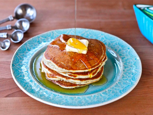 12 Mother's Day Brunch Recipes - show Mom you care with homemade brunch! #mothersday