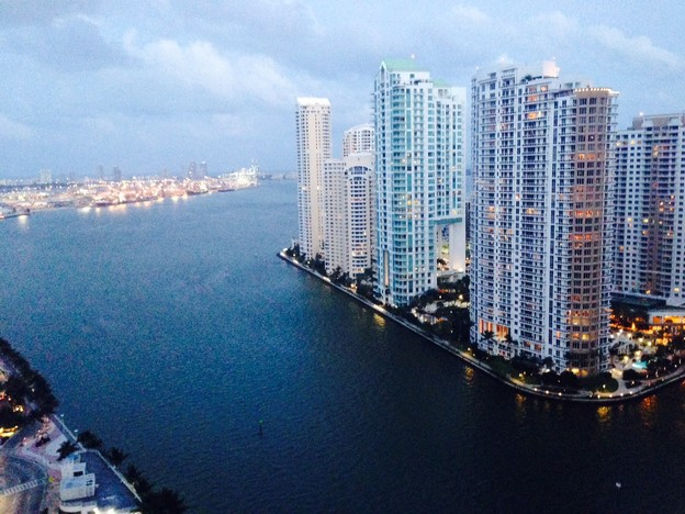 Miami - May 2014. I'm on vacation! Give me your best Miami travel tips, favorite restaurants and attractions.