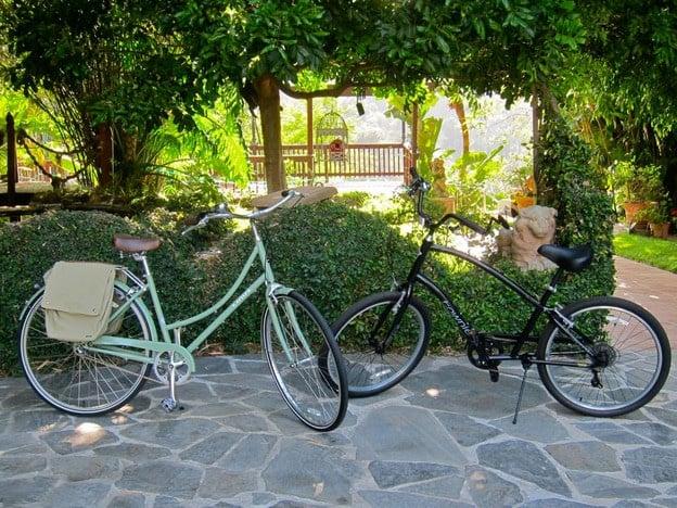 I got a bike! My New Biking Obsession on ToriAvey.com